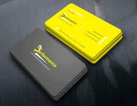 #392 for Business Card template designs by mdhasan27