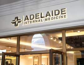 #52 para Design a Medical Website Logo por ibrandstudio