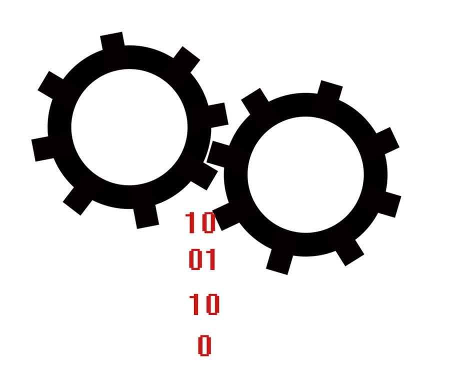 Penyertaan Peraduan #16 untuk Animated logo in .gif format