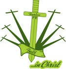 Graphic Design Конкурсная работа №49 для T-shirt Design for Christian T-Shirt Company - Imitate Him LLC