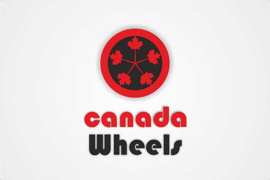 Konkurrenceindlæg #112 for Graphic Design for Canadawheels.ca