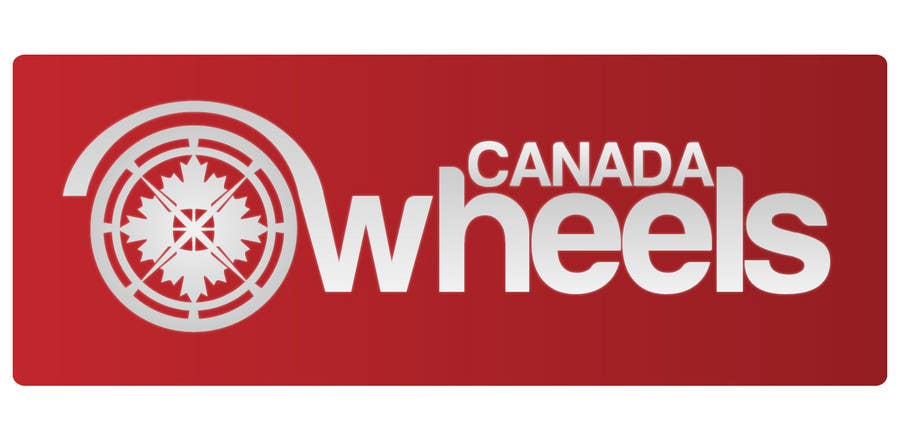 Proposition n°                                        5                                      du concours                                         Graphic Design for Canadawheels.ca