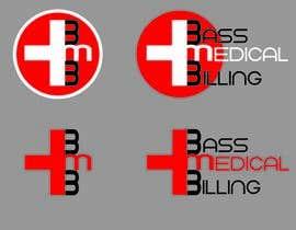 #44 untuk Design a Logo for Bass Medical Billing oleh JC011