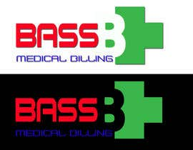 #27 untuk Design a Logo for Bass Medical Billing oleh marino102490