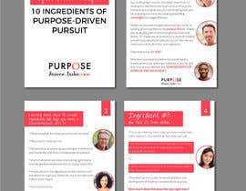 #14 for Design a 30-page brochure by NataBena