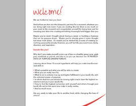 #2 for Design a 30-page brochure by Tinave