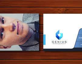 arifislamarif tarafından Design Roll up & Business Card için no 80