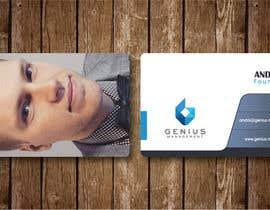 arifislamarif tarafından Design Roll up & Business Card için no 81