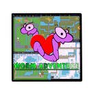 Graphic Design Contest Entry #20 for Icon for Worm game on iPhone and iPad