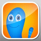 Graphic Design Contest Entry #36 for Icon for Worm game on iPhone and iPad