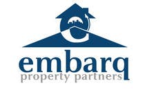 Graphic Design Contest Entry #170 for Logo Design for embarq property partners
