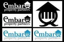 Graphic Design Contest Entry #121 for Logo Design for embarq property partners