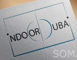 nº 70 pour Design a Logo for Dubai indoor project par somaelalfi