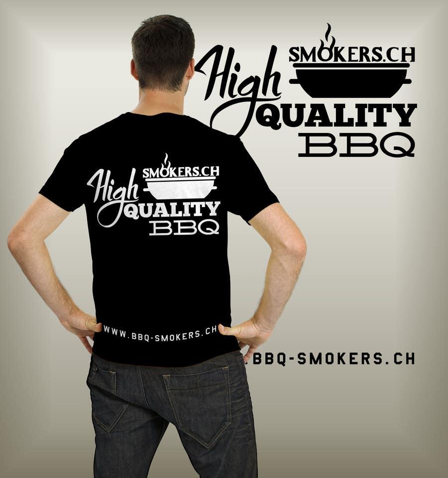 Bài tham dự cuộc thi #                                        23                                      cho                                         Create a BBQ-shirt for our fans and customers