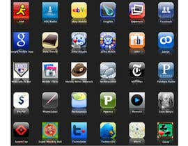 #70 untuk Icon Design for iPhone game oleh venug381