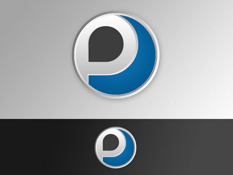 Конкурсная заявка №89 для Design for a pin for Proximedia