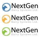 Graphic Design Konkurrenceindlæg #61 for Logo Design for NextGen Dairy Systems Ltd.