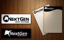 Logo Design for NextGen Dairy Systems Ltd. için Graphic Design279 No.lu Yarışma Girdisi