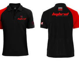 nº 35 pour Design a Polo Shirt with LOGO's par christiannathan