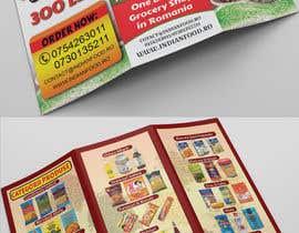 #14 para Design a Flyer por proshenjitsarkar