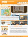 Bài tham dự #24 về Graphic Design cho cuộc thi Website Design for GET READY RENTALS,
