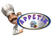 Proposition n° 113 du concours Graphic Design pour Logo Design for Appetiz