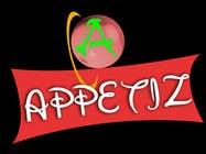 Proposition n° 4 du concours Graphic Design pour Logo Design for Appetiz