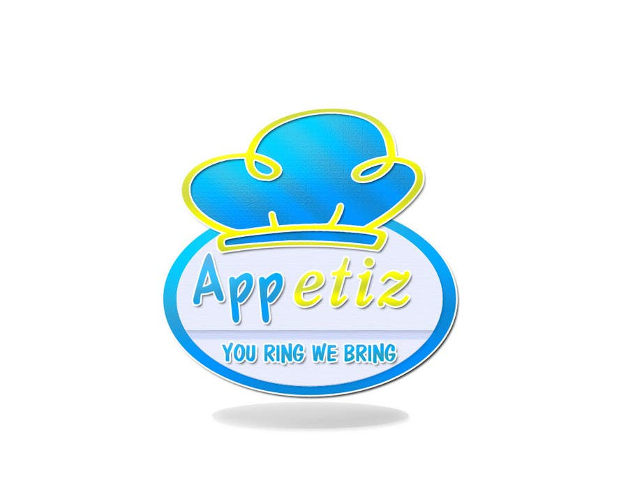 Contest Entry #86 for Logo Design for Appetiz