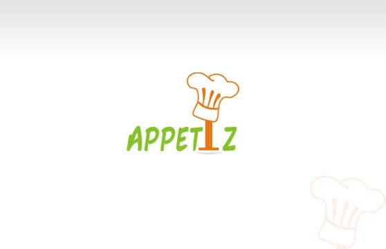 Konkurrenceindlæg #273 for Logo Design for Appetiz