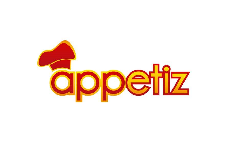 Contest Entry #100 for Logo Design for Appetiz