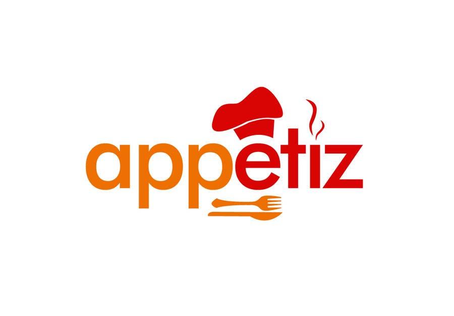 Proposition n°102 du concours Logo Design for Appetiz