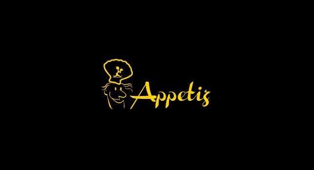 Participación en el concurso Nro.308 para Logo Design for Appetiz