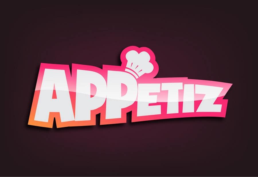 Contest Entry #231 for Logo Design for Appetiz