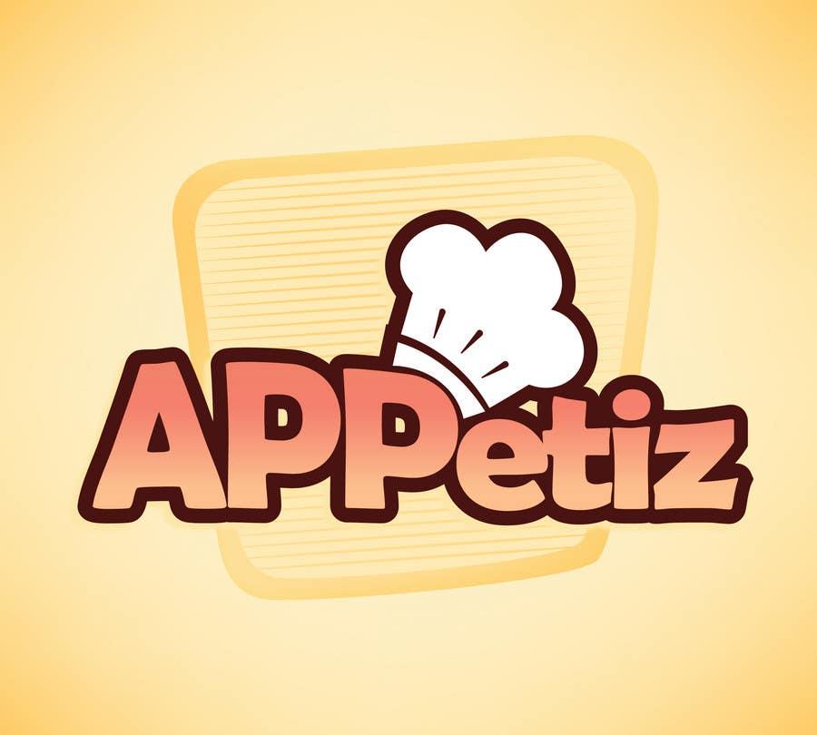 Proposition n°345 du concours Logo Design for Appetiz