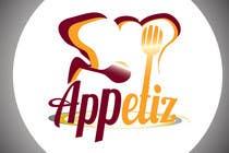 Entrada de concurso de Graphic Design #325 para Logo Design for Appetiz