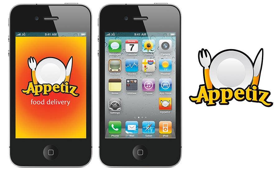 Proposition n°260 du concours Logo Design for Appetiz