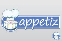 Graphic Design Contest Entry #224 for Logo Design for Appetiz