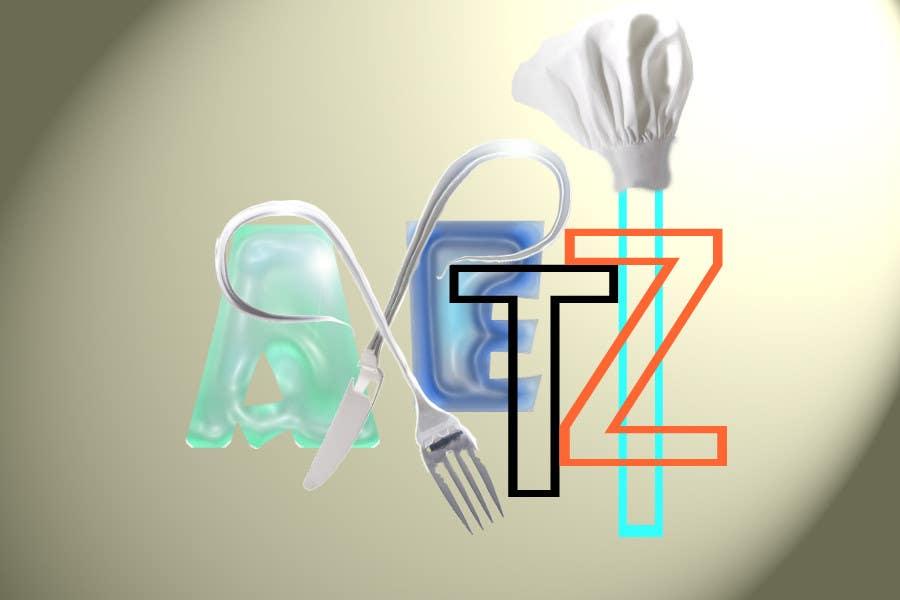Participación en el concurso Nro.321 para Logo Design for Appetiz