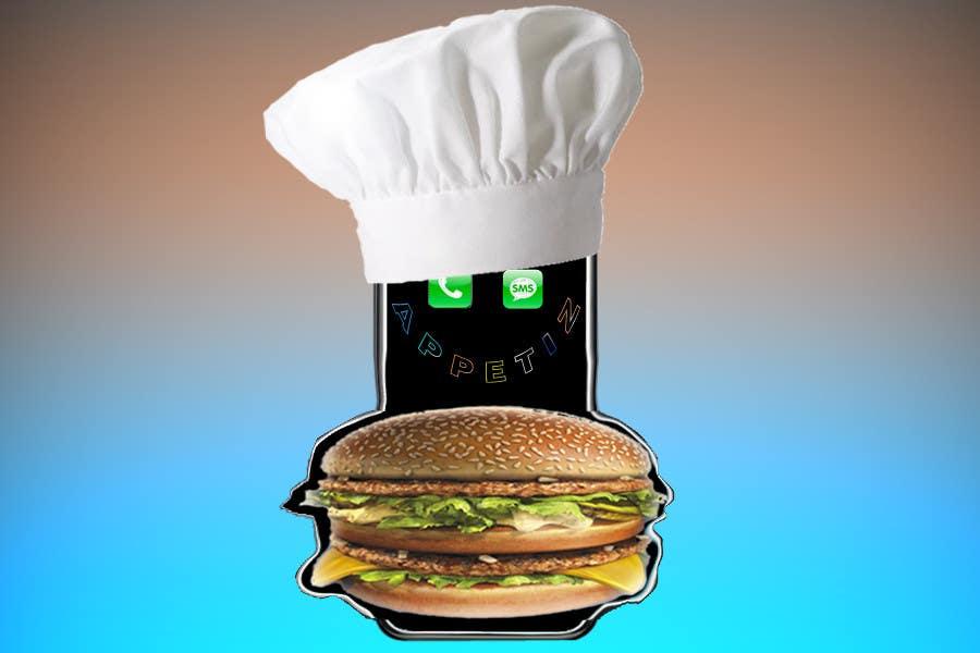 Contest Entry #336 for Logo Design for Appetiz