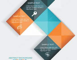 #7 untuk design company profile  mock up oleh sauravyadav2121