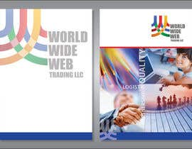 #9 pentru Brochure Design for World Wide Web Trading LLC de către Ollive