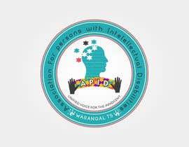 #14 para Inellectual disability association logo por AhmadBinNasir