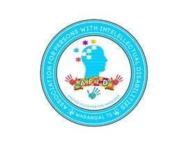 #22 para Inellectual disability association logo por AhmadBinNasir