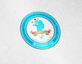 #23 para Inellectual disability association logo por AhmadBinNasir