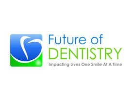 #12 para Logo Design for Future of Dentistry por LoOPbg