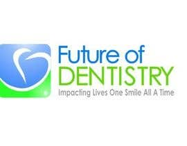 #4 para Logo Design for Future of Dentistry por NoraMary