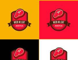 #53 para LogotipoLogotipo para Marketplace de Carnes - Web Meat por quesialuizadsg