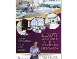 nº 39 pour Design an Advertisement par mefontaine