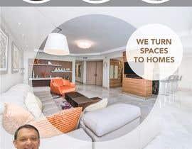 nº 12 pour Design an Advertisement par ManimaranP