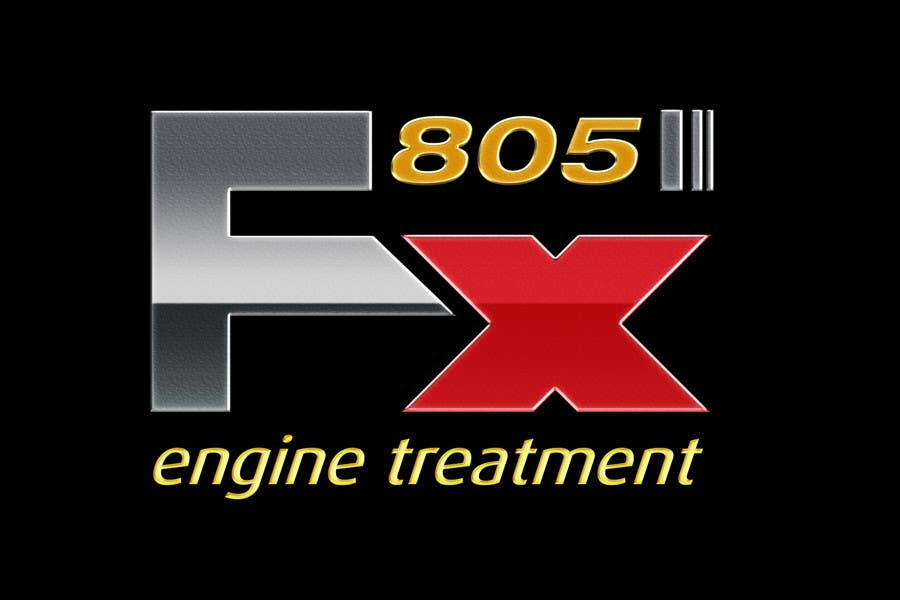 Inscrição nº                                         120                                      do Concurso para                                         Logo Design for FX805